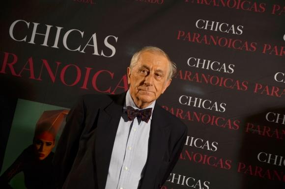 Chencho Arias