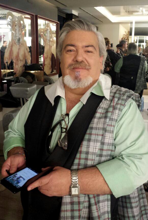 Tito Manzanares