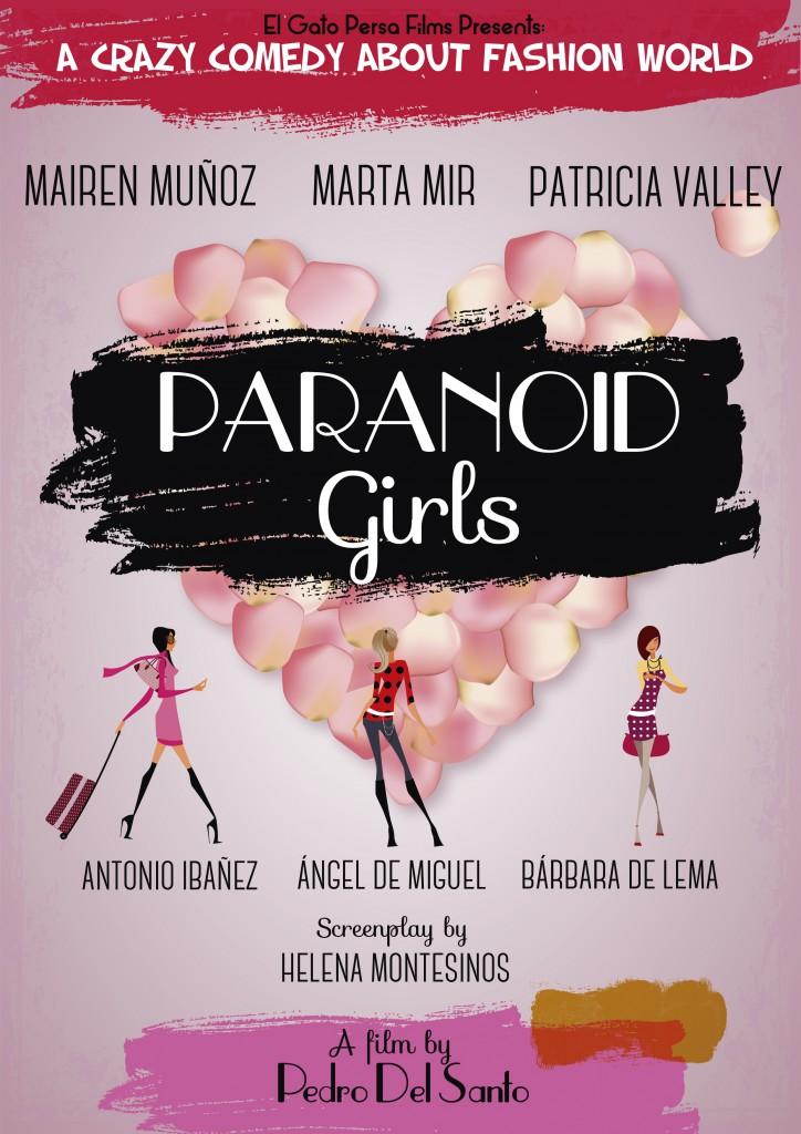 ParanoidGirls